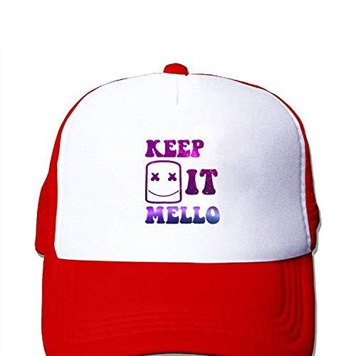 Unisex Gewaschene Imker Fashion Denim Baseball Cap Verstellbarer Papa Hut V