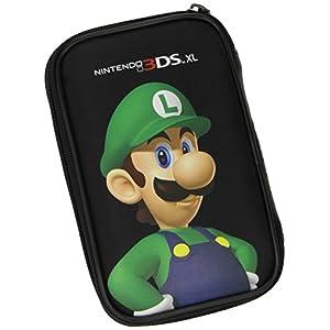 "Nintendo 3DS XL – Tasche ""Mario Bros."" 3DSXL 515 (Luigi)"