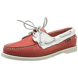 Sebago Spinnaker Mocasines...