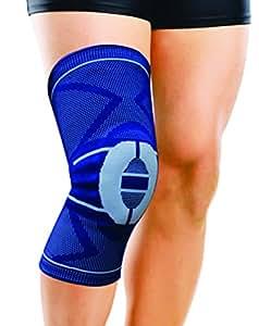 Genugrip Knee Brace for Left Leg - Medium