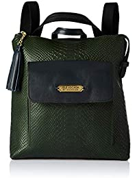 Isle Locada By Hidesign Women's Messenger Bag (Green)