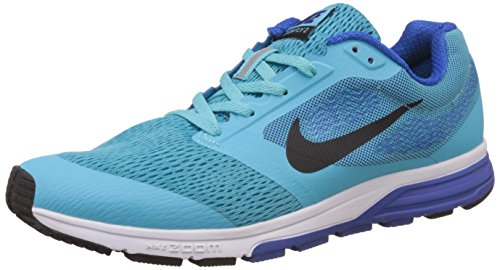 Nike Men's Free 3.0 Deep Blue Running Shoes - 7.5 UK/India (42 EU)(8.5 US) (580393-414)  available at amazon for Rs.4757
