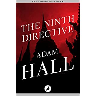 The Ninth Directive (Quiller Book 2)