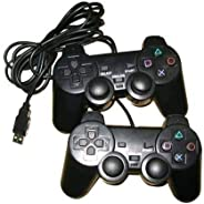 USB Dual Shock Twin Joypad, USB Joystick