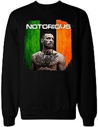 conor mcgregor Abbigliamento it it Amazon Amazon PtBw4q0