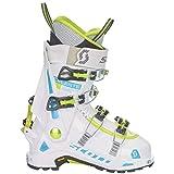 Scott Damen Skischuhe W's Celeste White/White 24,5