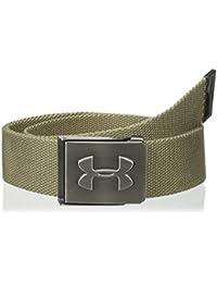 Under Armour–Cinturón de tejido para hombre