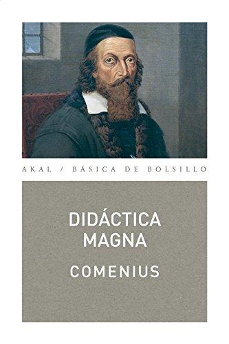 Didáctica magna (Básica de Bolsillo) por Juan Amós Comenio