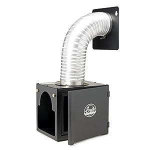 Bradley Smoker BTCOLD Kaltrauch Adapter