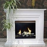 gel chimenea arobia bbt para el uso con el fuegogel