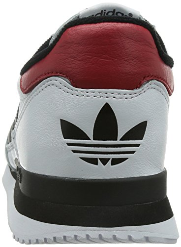 Adidas Zx 500 Og Nigo, blanc / noir / rouge, 7,5 M Us White/Black/Red