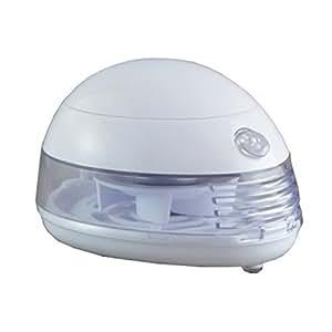 Zen'Arôme Diffuseur USB par Ventilation Sonice Blanc