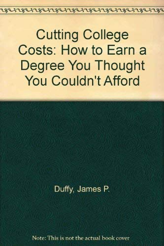 s: How to Earn a Degree You Thought You Couldn't Afford ()