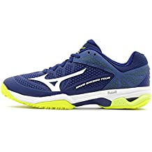 ed90852442e78 Mizuno Wave Exceed Tour 2 CC - Scarpe Tennis Uomo - Men s Tennis Shoes (42.5