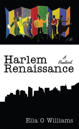 Harlem Renaissance: A Handbook (English Edition)