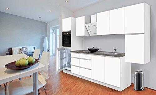 Respekta Küchenzeile Küchenblock