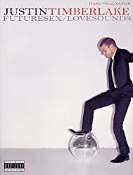 Justin Timberlake Futuresex/Lovesounds Pvg