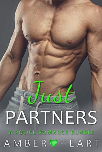 Just Partners: A Police Romance Bundle (English Edition)
