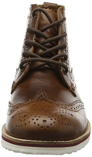 Red Tape Herren horwood Chukka Boots Brown (Milled Tan)