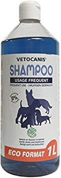 Agrobiothers Shampoing eco usage fréquent pour chien 1L