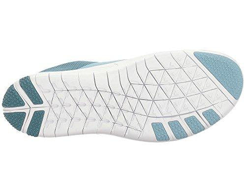 Nike Damen Wmns Connessione Gratuita Hallenschuhe Blau (smokey Blu / Bianco / Mica Blu)