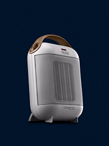 41rwT6Sgo6L - De'Longhi Capsule HFX30C18.IW Ceramic Fan Heater - White