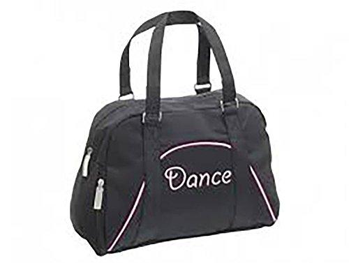 capezio-b46c-infantil-bolso-de-danza-negro-35cm-ancho-x-25cm-alto-x-15cm-fondo
