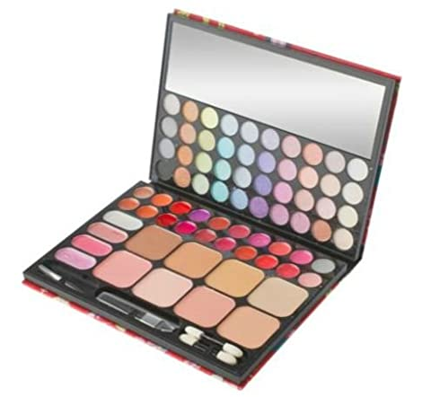 Outstanding Miss Cutie Pie Complete Face Palette Fulfill Your Needs
