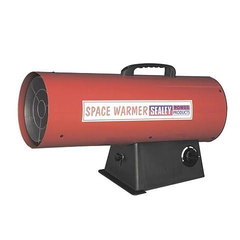 Sealey LP150 Space Warmer® Propane Heater 111,000-150,000Btu/hr