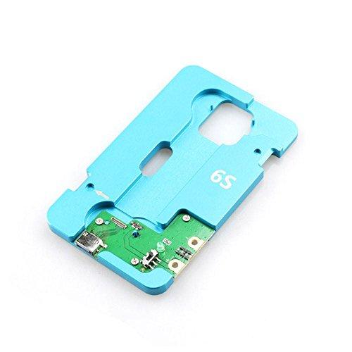 Preisvergleich Produktbild vipfix neuesten 4 in 1 Pcie NAND Festplatte IC Test Handy-Motherboard installieren LCR re-flash Wiederherstellung Werkzeug für iPhone 6S 6S Plus 7 7 Logic Board Repair