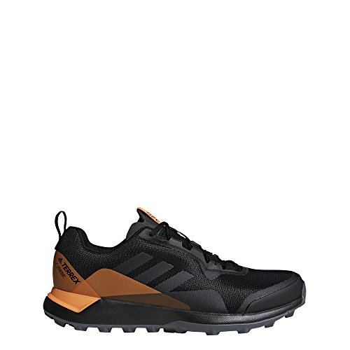 adidas Terrex CMTK GTX, Scarpe da Trail Running Uomo, Grigio (Gricin/Griuno/Belazu 000), 41 1/3 EU