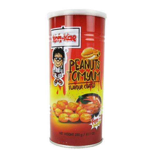 Koh-Kae Peanut Tom Yum Flav - 240G