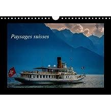 Paysages Suisses 2018: Paysages De Suisse, Entre Le Lac Leman Et Bale