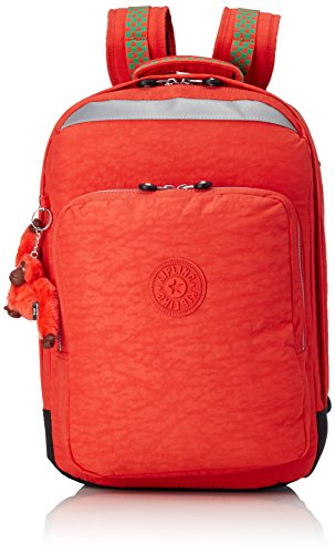 Kipling - COLLEGE - Grand sac à dos - Sugar Orange C - (Orange)