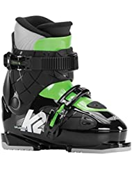 Therm-ic Thermic accesorio adaptador botas de esquí pareja, blanco, 01 2100 003