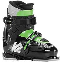 K2 Xplorer 2niños Botas de esquí, infantil, XPLORER 2, multicolor