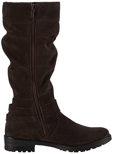 Ricosta Riana M 62, Bottes fille Marron (cafe 280)
