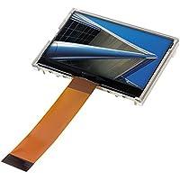 Winstar WO12864D3-TTI##- Pantalla gráfica LCD 128x64 FSTN LED de color blanco