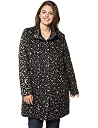 e00b6a02ba3 Amazon.co.uk: Ulla Popken - Coats & Jackets / Women: Clothing
