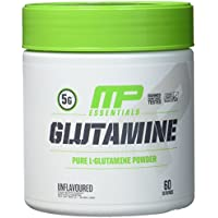 Preisvergleich für MusclePharm Glutamine (60 serv) Standard