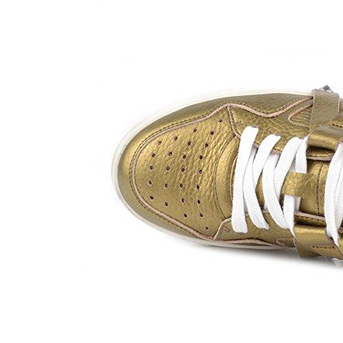 Ash Footwear, Sneaker donna oro Gold Gold