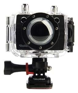 Rollei Actioncam 5S WiFi Outdoor Edition (Action-, Sport- und Helmkamera)