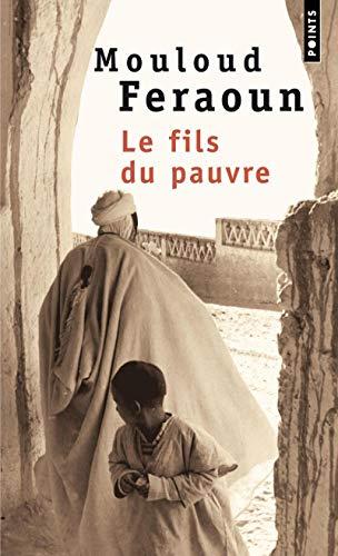 Le Fils du pauvre (Points) por Mouloud Feraoun
