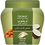 Trichup Healthy Long and Strong Herbal Hair Cream, 200ml