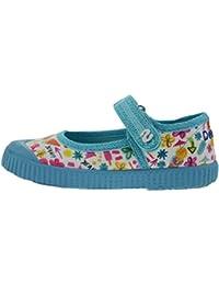 Amazon.it  Desigual - Ballerine   Scarpe per bambine e ragazze ... 6f844e7c752