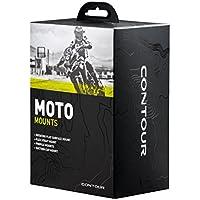 Contour Motorsports Mounts Kit de support fixation pour Caméscope