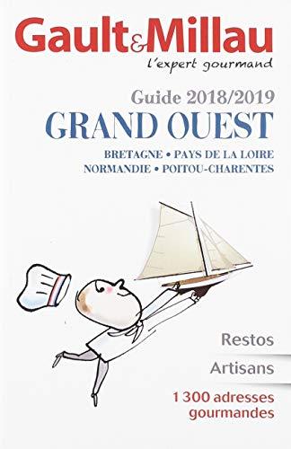 Guide Grand Ouest par  (Broché - Dec 13, 2018)