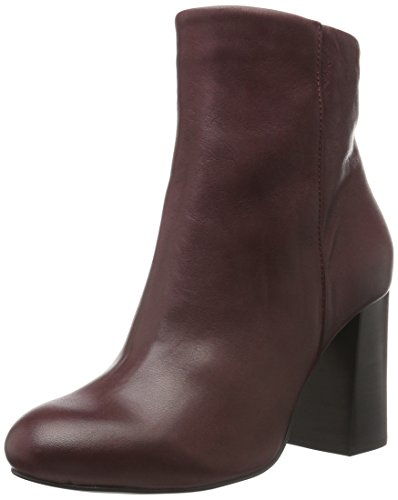 Goldmud Clean, Stivaletti Donna, Rot (Beach Bordeaux), 39|#Women