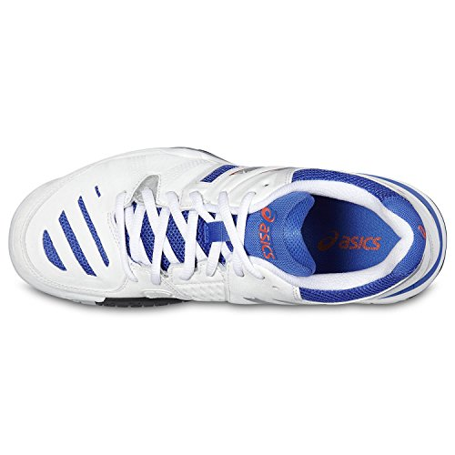 Asics Gel-challenger 10, Chaussures de Tennis Femme white