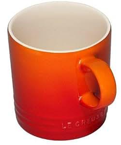 Le Creuset Stoneware Mug, 350 ml - Volcanic